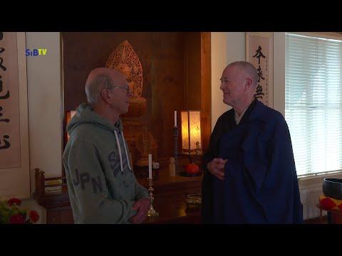 Wijsheid komt met de jaren - Zen River | SiBTV