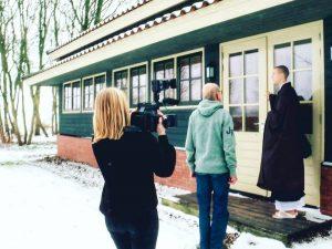 Aanbod videoproducties reportage Groningen